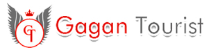 Gagan Tourist logo